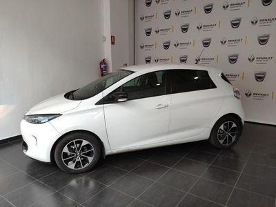 usado Renault Zoe Intens 40 R90 Flexi