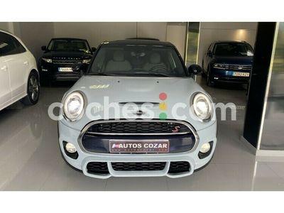 usado Mini Cooper S Clubman Aut. 184 cv en Malaga