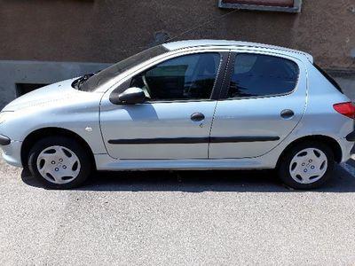 usado Peugeot 206 1.4 HDi 5p. XR