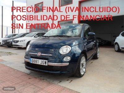 brugt Fiat 500 1.2 8v 69 CV Lounge