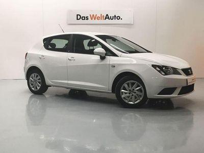 usado Seat Ibiza Ibiza1.4 TDI CR 90 CV Full Co