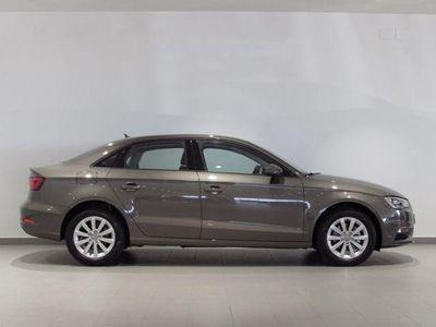 usado Audi A3 A3 SedanSedan Attraction 1.6 TDI cl