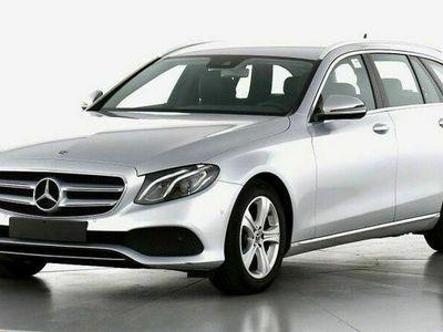 usado Mercedes 220 Clase E Estate9G-Tronic
