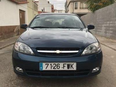 usado Chevrolet Lacetti 2.0TCDI 16v SX
