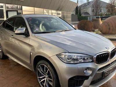 usado BMW X6 MA