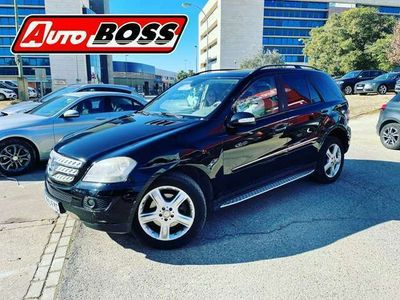 usado Mercedes ML280 M CDI Edition 10 Aut.