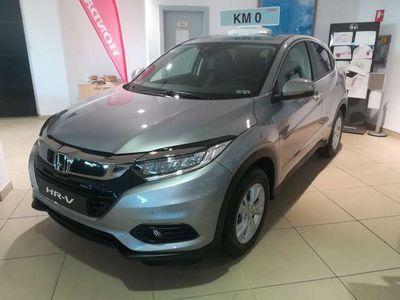 usado Honda HR-V 1.5 i-VTEC Elegance Navi *CONCESIONARIO *