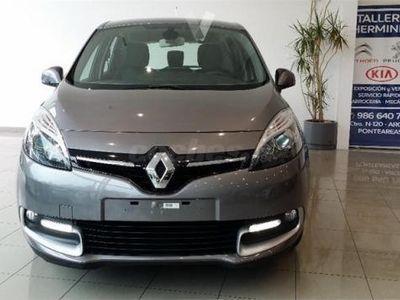 usado Renault Scénic Expression Energy Dci 110 Eco2 5p. -13