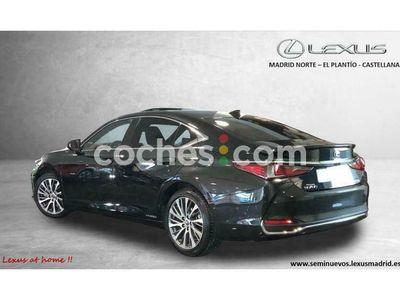 usado Lexus ES300H EsBusiness 218 cv en Madrid