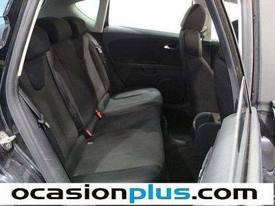 usado Seat Leon 2.0TDI FR
