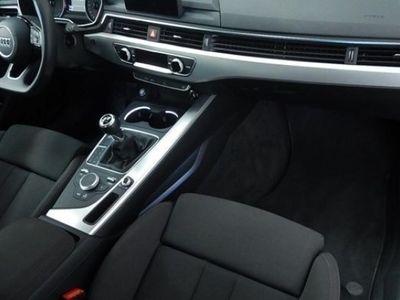usado Audi A4 2.0TDI 150 año 2016