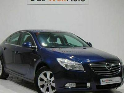 usado Opel Insignia 2.0CDTI Selective S&S 130