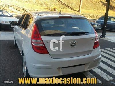 usado Hyundai i30 1.6 Cvvt Style 5p. -08