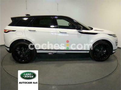 usado Land Rover Range Rover evoque 2.0d I4 Mhev R-dynamic Awd Aut. 163 163 cv en Barcelona
