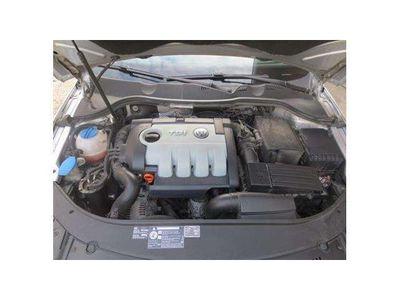 usado VW Passat 2.0TDI Sportline 4Motion