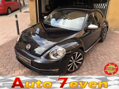 usado VW Beetle 2.0 TSI 200cv DSG Sport