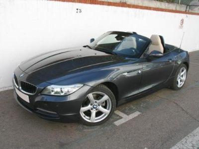 usado BMW Z4 sDrive20i 184CV
