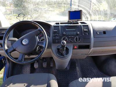 usado VW T5 diesel