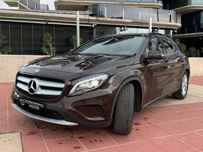 usado Mercedes GLA200 CDIUrban 7G-DCT