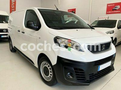 usado Peugeot Expert Fg. Standard 2.0bluehdi S&s Pro 120 120 cv en Malaga