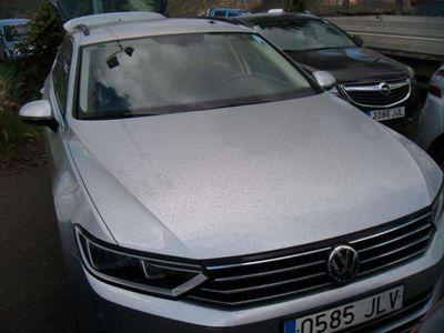 usado VW Passat Variant 2.0TDI Comfortline 150CV
