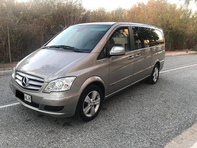 usado Mercedes Viano 2.2CDI Trend Largo