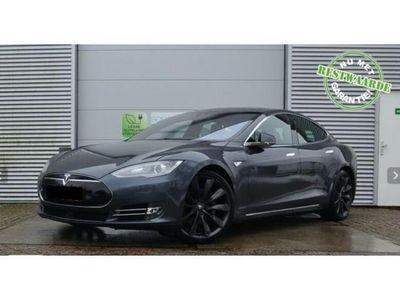 usado Tesla Model S 70d (4x4) piloto automático electrico