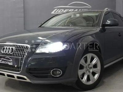 usado Audi A4 Allroad 2.0TDI 170