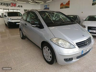 second-hand Mercedes A160 Clase ACDI ELEGANCE