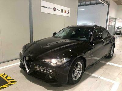 usado Alfa Romeo Giulia Giulia 2.2 Diesel 110kW (150CV)AT