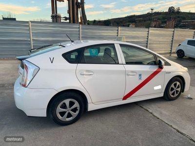 usado Toyota Prius Advance