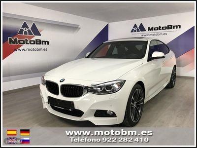usado BMW 330 Gran Turismo Serie 3 dA xDrive