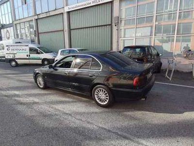 usado BMW 530 Serie 5 E39 Diesel