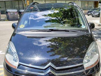 usado Citroën C4 Picasso 1.6HDI SX CMP