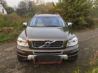 usado Volvo XC90 D5 Executive 7pl. AWD Aut. 200