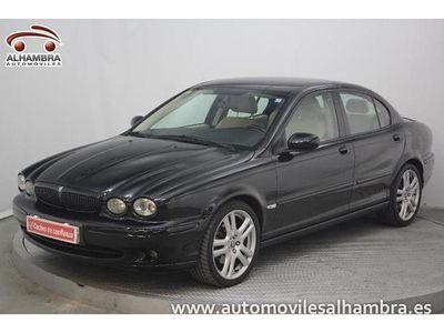 usado Jaguar X-type 3.0 V6 Sport