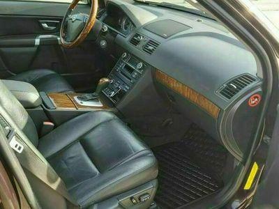 usado Volvo XC90 2.5 T Summum Geartronic