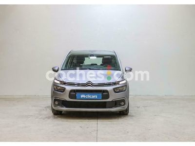 usado Citroën C4 SpaceTourer Grand1.5bluehdi S&s Feel 130 130 cv
