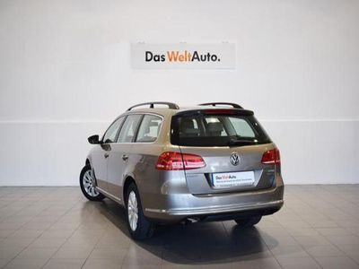 usado VW Passat Passat VariantVariant Diesel 1.6TDI A