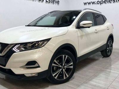 usado Nissan Qashqai 1.3 DIG-T N-Connecta 4x2 103kW