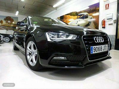 usado Audi A5 Sportback 2.0 TDI clean 190 qua St Advanced