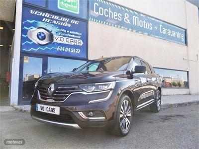 usado Renault Koleos Initiale Pa. dCi 130kW 175cv XTr. 4WD