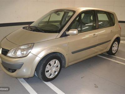 brugt Renault Scénic Emotion 1.5dCi85 EU4