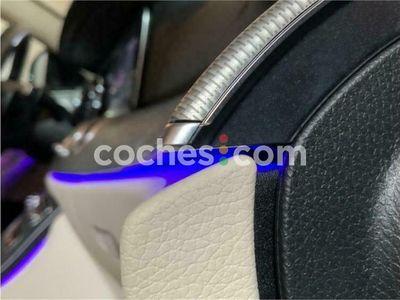 usado Mercedes E220 Clase E9g-tronic 194 194 cv en Jaen
