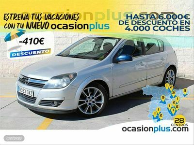 usado Opel Astra 1.7 CDTi Cosmo