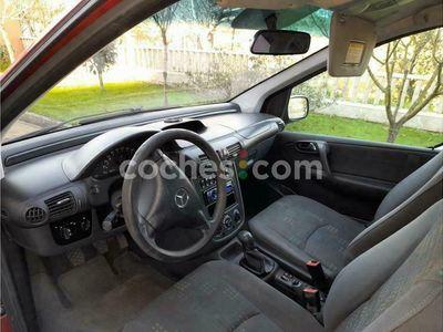 usado Mercedes Vaneo 1.7cdi Family 91 91 cv en Pontevedra