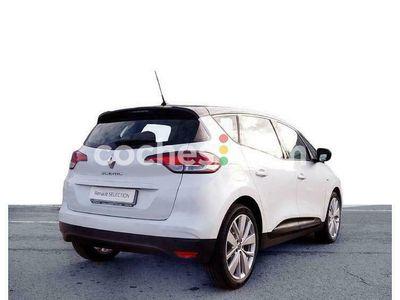 usado Renault Scénic Dci Limited Blue 110kw 150 cv en Asturias