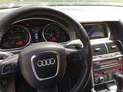 usado Audi Q7 3.0TDI Ambition