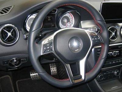 usado Mercedes GLA220 CDI 7G-DCT