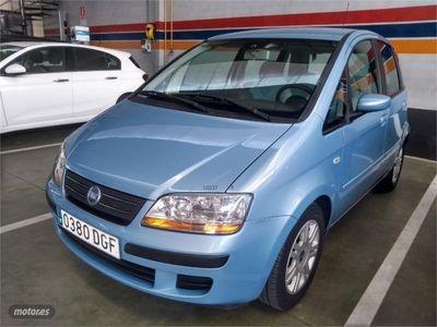 usado Fiat Idea 1.4 16v Active Plus